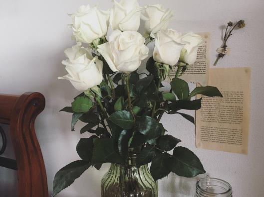 roses tumblr